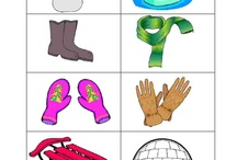 Preschool Ideas-Winter