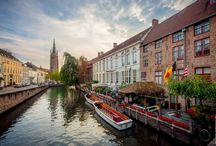 Places in Belgium / Great places to see in Belgium.