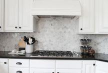 Final Choices Board - Home Design & Decor