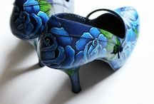 Vintage Style Shoes - Vintage Shoes Women / Shoes make or break a look. Find the perfect shoes for your vintage style dresses.  Vintage Shoes Women