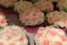 Cakes and cupcakes by little angels tapcakes