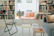 Window+book=