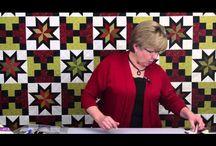 patchwork videók