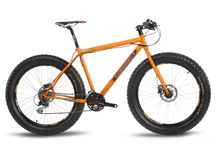 Fat bike Diavola