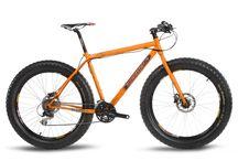 Fat bike Diavola