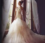 ABIA Bridal Gowns / Be inspired by these ABIA Awarded Gown Designers & Boutiques.