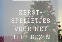 Kerst - Living by the Sea