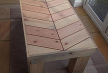 Pallets / Reclaimed Wood Projects Using Pallets