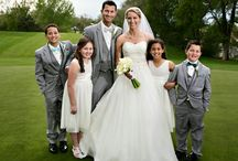 Real GCC Weddings / Ceremonies and Receptions hosted at the Greeley Country Club in Greeley, Colorado