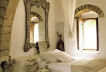 Moroccan Inspired Home Design