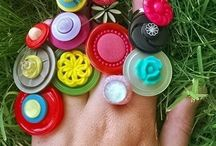 Buttons, Beads & Wire