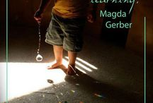 Magda Gerber quotes