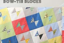 Quilty inspiration / by Jodi