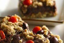 Foods + Desserts
