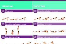 Workout ♀️♀️♀️♀️