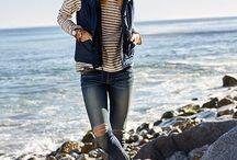 western Fall fashions