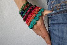 háčkování- crochet