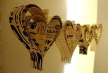 Gettin crafty ;) / by Tambrey Webb