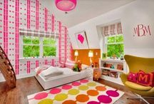 Cool ideas for room's