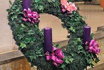 Boże Narodzenie i adwent