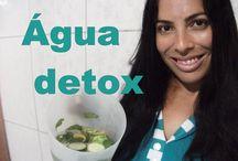Água(sass) detox.