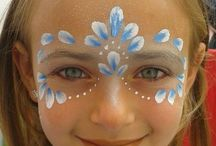 Face painting for kids
