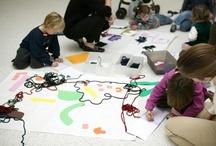Kids activities in minneapolis / by Bridget Moroney
