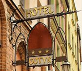 Le gothique à Toruń