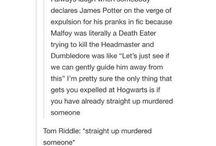 hilarious harry potter