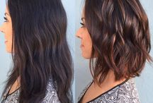 shoulder length hair cuts