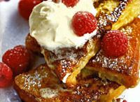 Goodies: Breakfast and Brunch / by Patsy Graham-Stewart