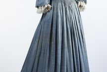 1840 - 1900  Victorian Clothing. / Queen Victoria reigned from 1840 - early 1901, giving her name to six decades of clothing.  / by AnneMarie Mohr Middletown Girls