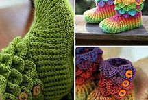 Knitting & Stuff / Knitting and baby projects / by Linda Achtymichuk