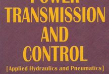 FLUID POWER TRANSMISSION AND CONTROL / Author:A. Alavudeen, Khalid Hussain Syed and N. Shanmugam Edition:1st : 2008 ISBN:978-81-85594-75-0 Book Size:170 mm � 240 mm Binding:Paper Back with 4 color Pages:460 + 16 Price        :       INR 200