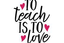 Δάσκαλοι.