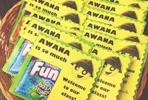 Awana Ideas