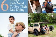 What mom and dad should for their children