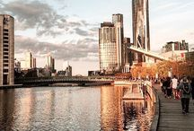 My lovely melbourne..