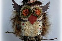 I {heart} owls