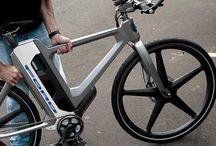 biciclette design
