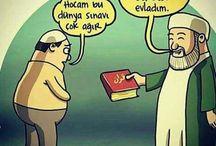İslam tebessümdür