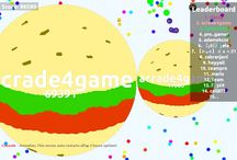 Agario Private Servers