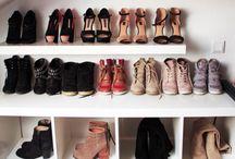 Closet / by Deborah Hubbard Fiene