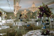 Centerpieces Weddings of Pittsburgh / www.weddingsofpittsburgh.com