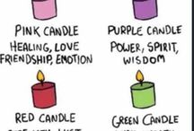 Witchcraft | Candles
