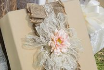 Wraps gifts for weddings
