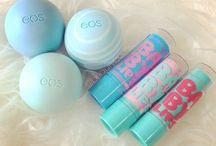 eos and baby lips