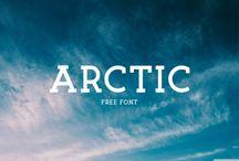 Fonts | FREE