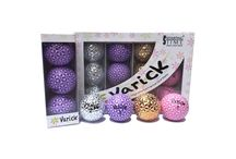 Varick performance golf balls that are  F U N, too! / Varick Golf Balls are so beautiful that you can't imagine that they are A+ in performance, too!