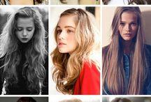 hair / by Vlada Du Toit
